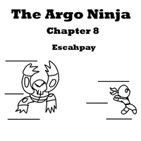Escahpay Cover Page by TheArgoNinja
