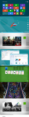 testing windows 8 consumer preview by yacine29
