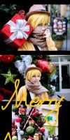 Merry X'mas by passerbyDing