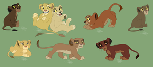 EtPR Cubs 2 by Kobbzz