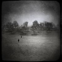 The Flight Out Of Time by intao