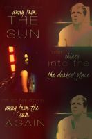 Dean Ambrose/Maxine - Away From the Sun by verusImmortalis