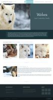 The Sleek Wild Journal Skin by KovoWolf