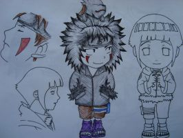 Kiba Color by Crisk1612
