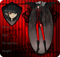 Once Upon a High School App: The Clever Crow by XQueenxOfxThexDarkX