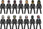 Payday: The Heist Dallas by Stuart1001