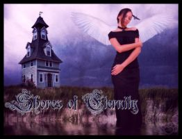 Shores of Eternity by silentfuneral