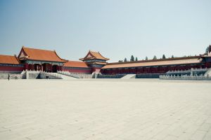 Forbidden City by Andross01