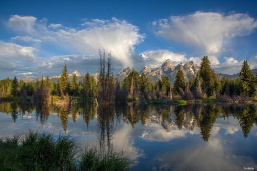 Teton Twist by TerribleTer