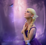 The Magic is Back by Kevinchichetti
