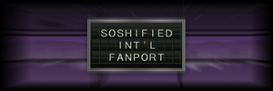 New Layout Teaser by soshified
