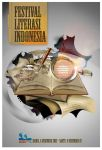 Indonesia Literation Festival by thepogee