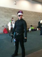 Anime Expo 2012 Future Twilight by Fainting-Ostrich