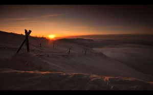 Karkonosze Mountains no39 by PawelJG