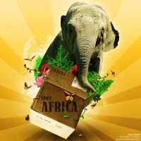 Package From Africa by jeckham