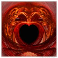Heart No. 2 by TomWilcox