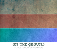 On The Ground by Bourniio