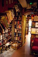 Day 299 Shakespeare and Co by Sato-photography