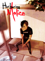 --Harboring Malice-- by NickiLavin