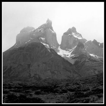 Torres del Paine 1 by EnPsyane