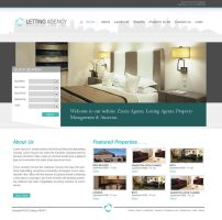 Letting Agency by Azzi-Designer