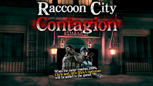 Raccoon City Contagion by EndlessNemesis