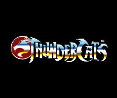 Thundercats Logo by therickhoward