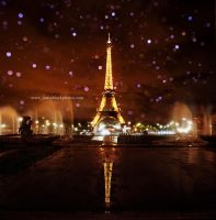 Magical Paris by justinblackphotos