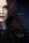 Renesmee - Breaking Dawn Part 2 Poster by Nikola94
