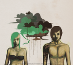 + The Storm Between Us + by Marl0wM0nday