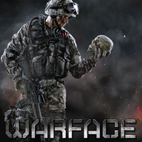 Warface by griddark