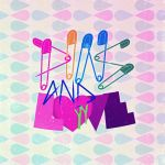 Pins and Love by Par4noid