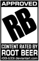 """RB """"Approved"""" stamp by r00t-b33r"""