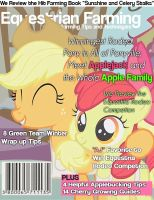 Equestrian Farming-Magazine by eternaluprising4