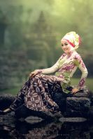 Beauty Legacy by perigunawan