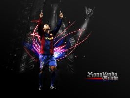 Dinho Wallpaper by Ecku-GFX