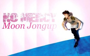 No Mercy Jongup WP by deathnote290595