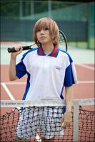 Prince Of Tennis - 01 by ShiroMS08th