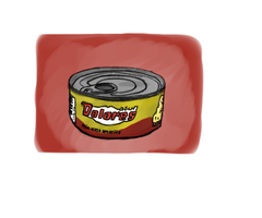 Tuna Can by DerpyColtMax63