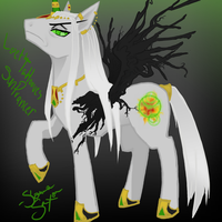 Laet'Tahooves Sunprancer by Timelady-Saxon