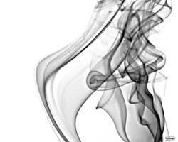 wallpaper smoke 3 by keenthought