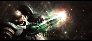 Metroid by Anthrax817