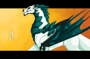 Commission -Issefyre- by Mythka