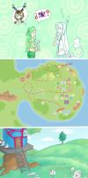 Tarea 2 poketown by ThoseDreamlessNights