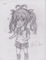 Renge by siinclaiir