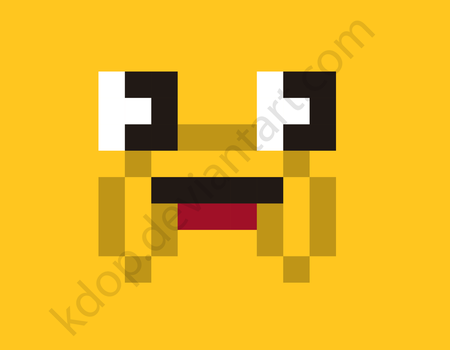 Jake the Dog by kdop
