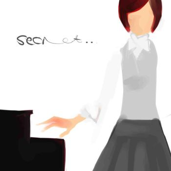 pianist fingers by sioyean