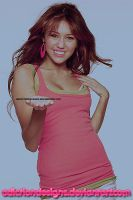 DeviantID Miley by adictiondesigns