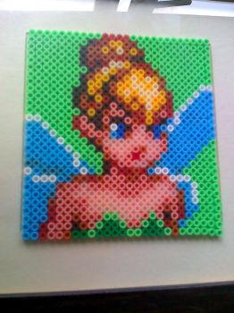 Tinkerbell Beads by Inge1607