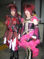 Gothic Harajuku? by BellKatie